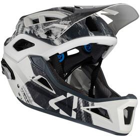 Leatt DBX 3.0 Enduro Helmet, steel